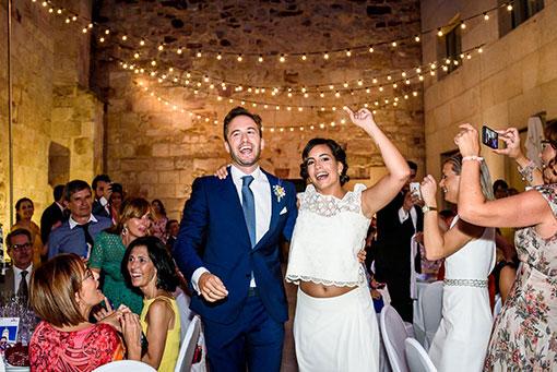 Fotógrafo de boda y familia